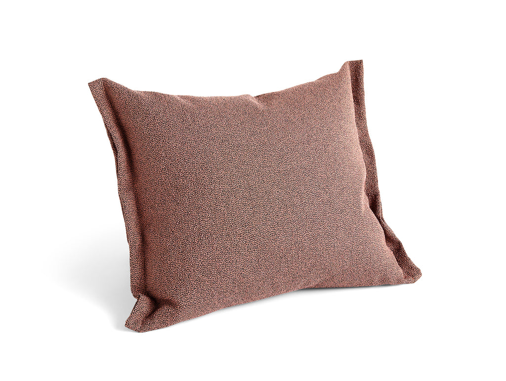 Olavi 12 (Rose) Plica Sprinkle Cushion by HAY