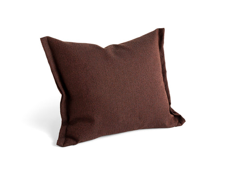 Olavi 14 (Bordeaux) Plica Sprinkle Cushion by HAY