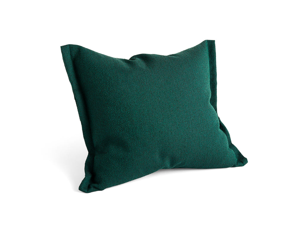 Olavi 16 (Dark Green) Plica Sprinkle Cushion by HAY