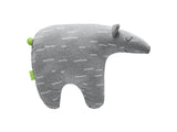 Knut the Polar Bear Cushion