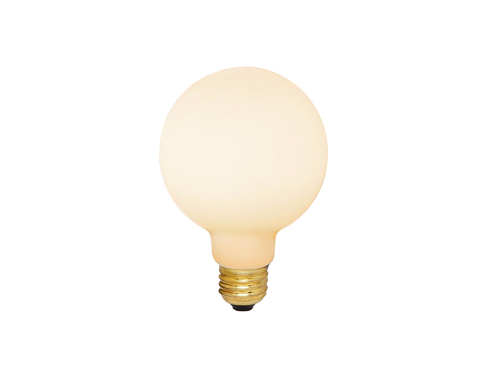 Porcelain II 6 Watt LED bulb by Tala