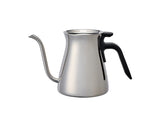 Polished Steel Pour Over Kettle by Kinto