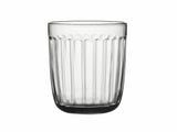 Clear Raami Tumbler - Set of 2 by Iittala