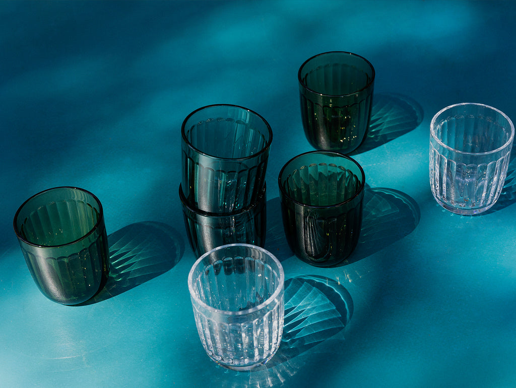 Raami Tumbler - Set of 2 by Iittala