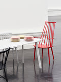 HAY J110 Chair - Raspberry