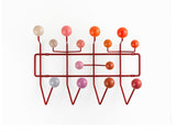 Vitra Eames Hang It All - Red Multitone