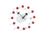 George Nelson Ball Wall Clock