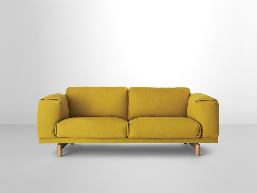 Strange Rest Sofa By Muuto 2 3 Seater Really Well Made Interior Design Ideas Inamawefileorg