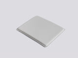 Palissade Lounge Chair Seat Cushion - Sky Grey