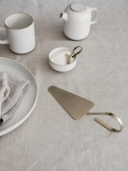 Sekki Plate - Large by Ferm Living