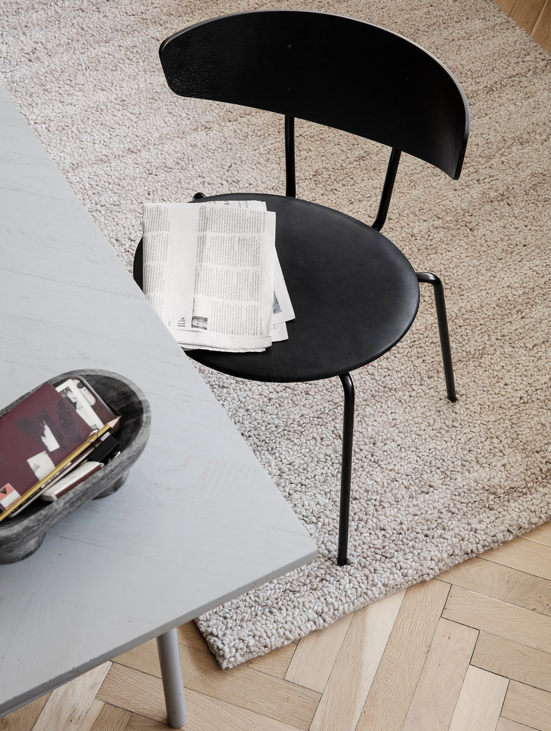 Shade Loop Rug by Ferm Living