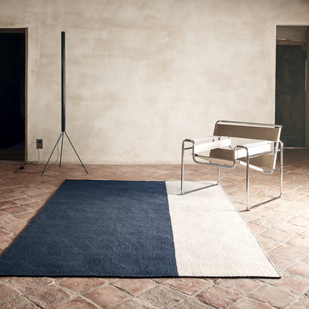 Shared Rug by Linie Design - Sand