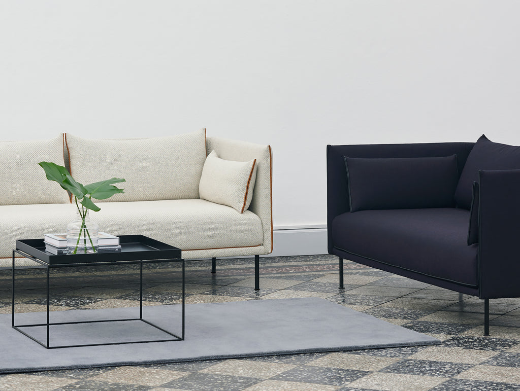 Silhouette Sofa by HAY