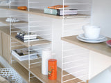 String System Shelves