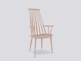 HAY J110 Chair - Soaped Beech