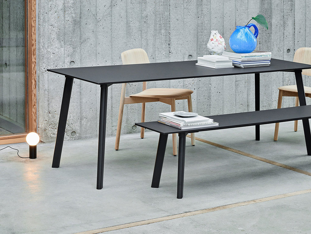 Soft Edge 12 Wood Dining Chair By Hay 183 Really Well Made