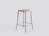Soft Edge 30 (Steel Bar Stool)