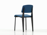 Vitra Standard SR Chair in Indigo