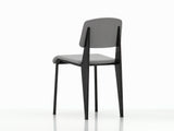 Vitra Standard SR Chair in Iron Grey