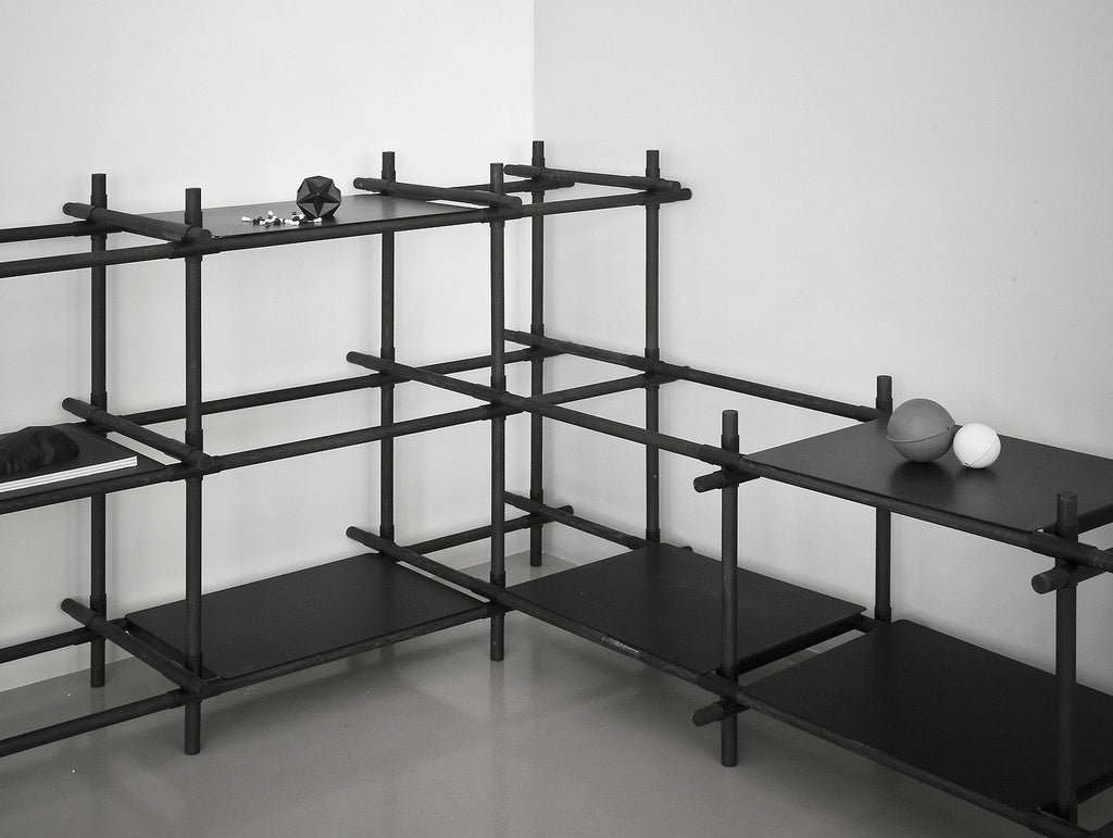 Stick Modular Shelving System By Menu 183 Really Well Made
