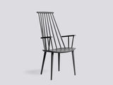 HAY J110 Chair - Stone Grey