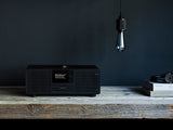 Revo SuperSystem Radio and Music Streamer - Shadow Edition