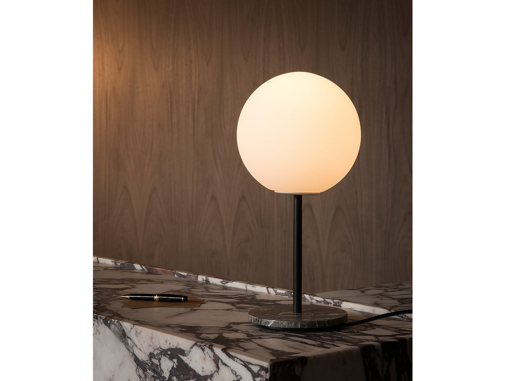TR Tall Table Light by Menu - Matt Bulb