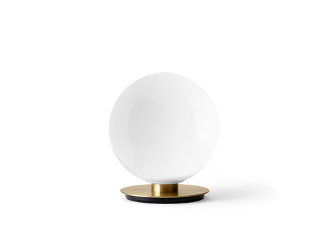 Menu TR Table and Wall Light (Brass Edition) - Shiny Bulb