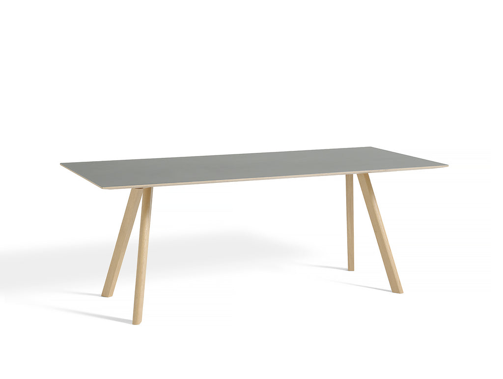 Copenhague Dining Table CPH30 - Fast Track - 200 cm