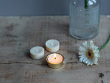 Relax Tea Light Set by Essence + Alchemy