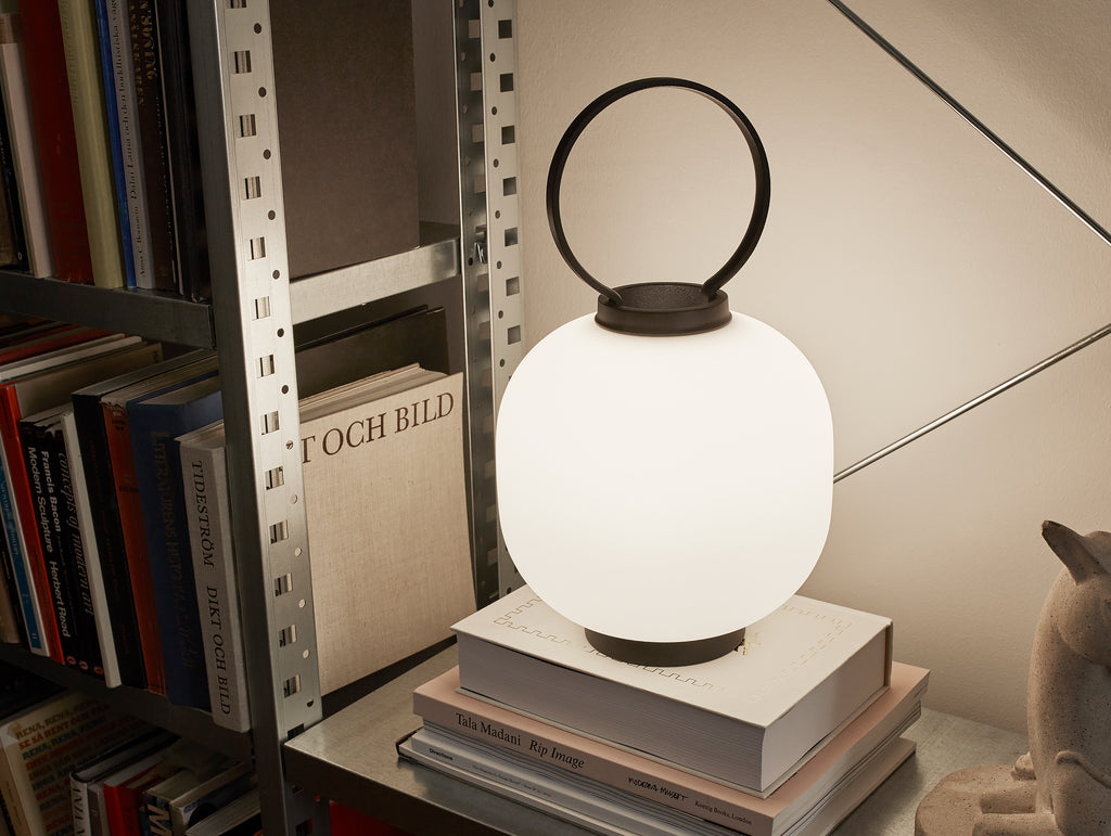Terne Table Lamp by Skagerak