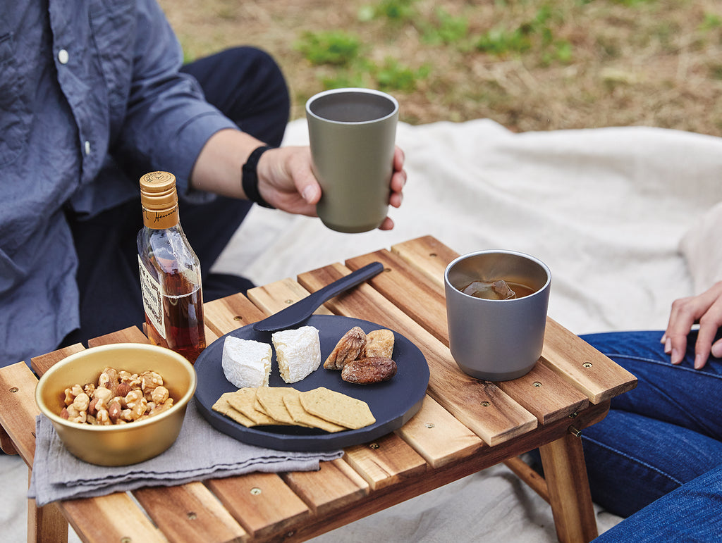 Alfresco Tableware