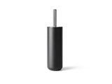 Matt Black Toilet Brush by Menu