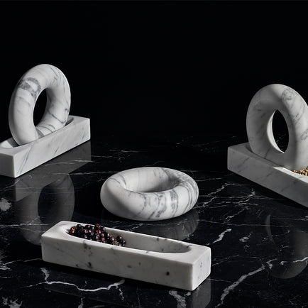 Tondo Mortar and Pestle by Design House Stockholm