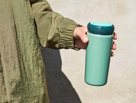 Mint Travel Cup 0.35L by HAY