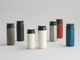 Travel Tumbler vacuum flask by Kinto
