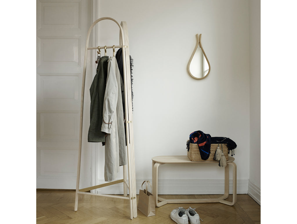 Turn Coat Stand by Skagerak