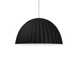Muuto Under the Bell Pendant Light - Black 82 cm