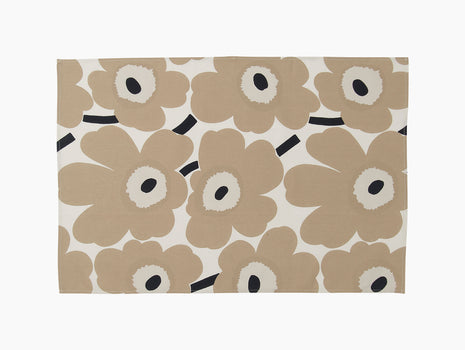 Unikko Tea Towels - Set of 2 by Marimekko