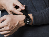 V03M Super Automatic Black