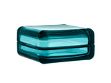 Sea Blue Vitriini Box 108 mm by Iittala
