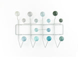 Vitra Eames Hang It All - White Multitone