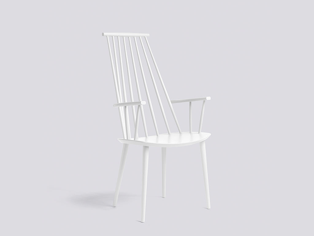 HAY J110 Chair - White
