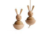 Rabbit Nature Wooden Toy