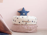 Aristote Star Cushion by Nobodinoz