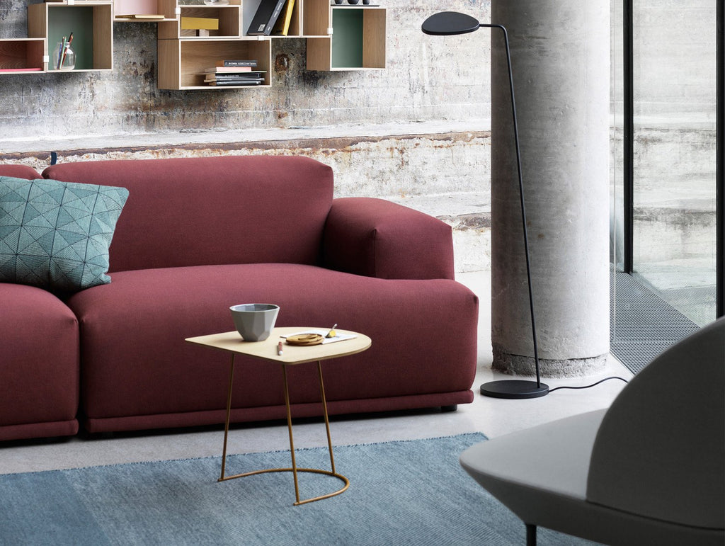 Connect Modular Sofa By Muuto 183 Really Well Made