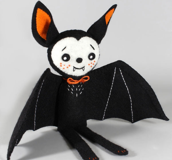 Bertie The Bat