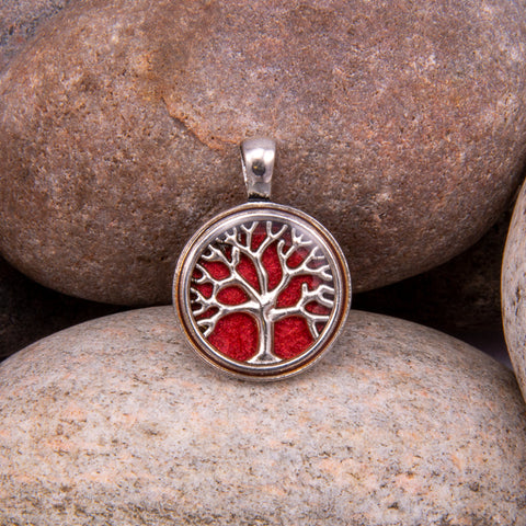 Tree of Life (small) Pendant (#1179)