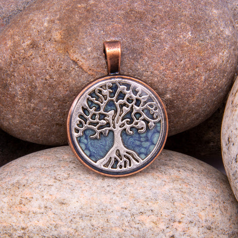 Tree of Life Pendant (#1186)