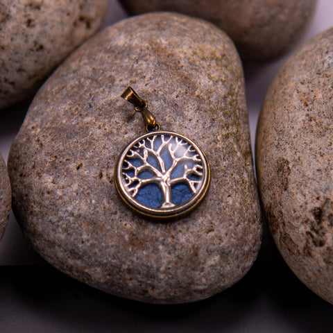 Tree of Life (small) Pendant (#1250)